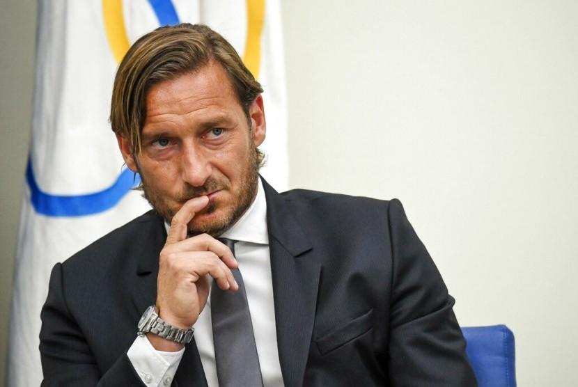 Fransesco Totti
