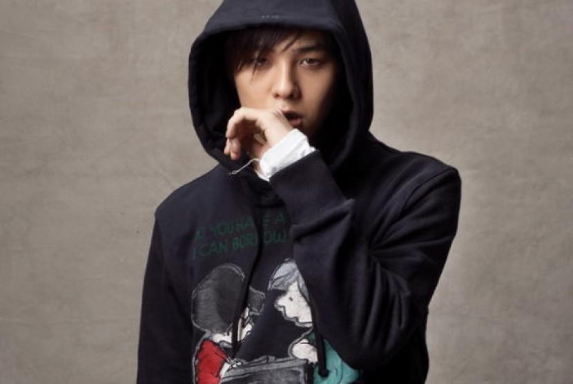 G Dragon Bigbang Kuasai Situs Weibo Republika Online