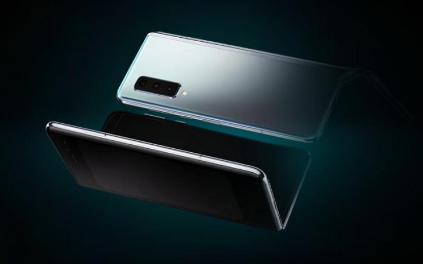 Sejumlah Pemesanan Samsung Galaxy Z Fold 2 Ditunda
