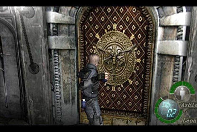Game yang menghina Islam