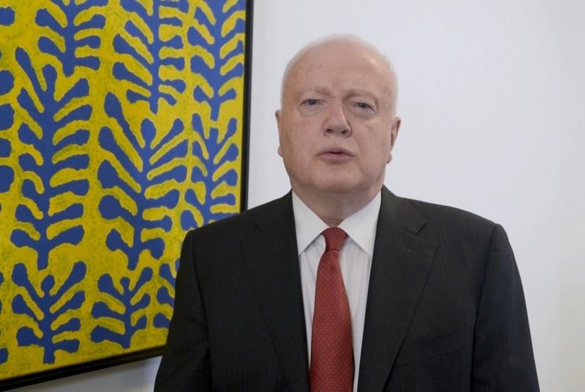 Gary Quinlan, Duta Besar Australia untuk Indonesia