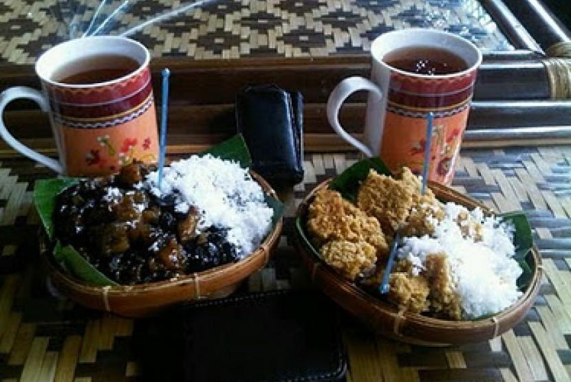 Wuih Makanan Khas Gunung Kidul Ini Makin Digemari Republika Online