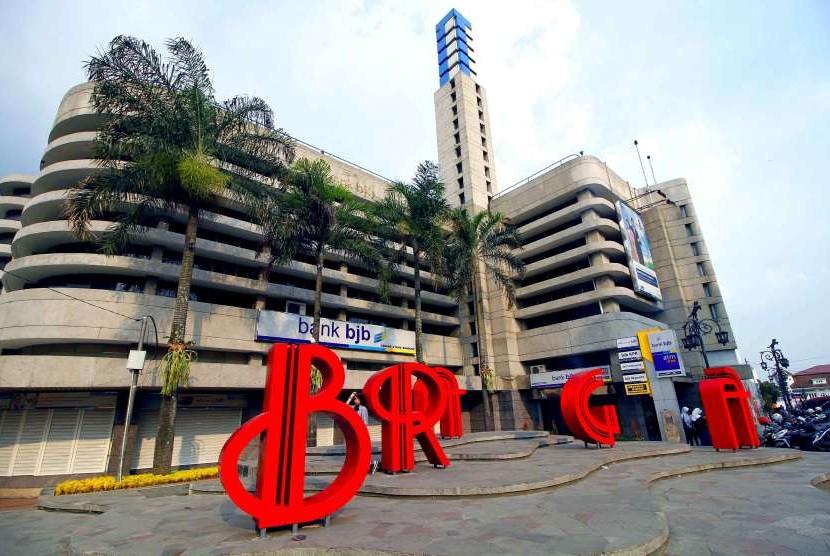 Gedung Bank bjb