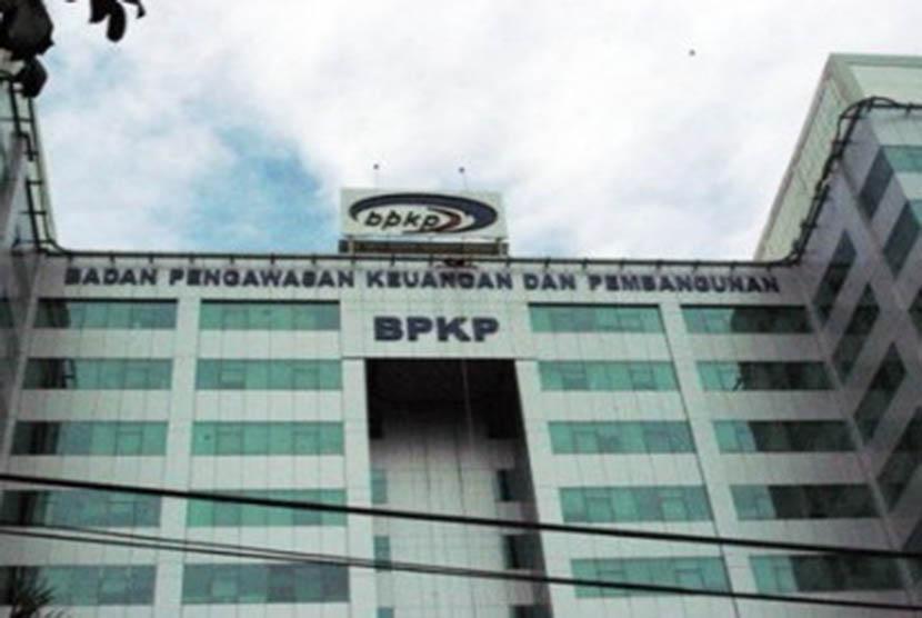 Gedung BPKP