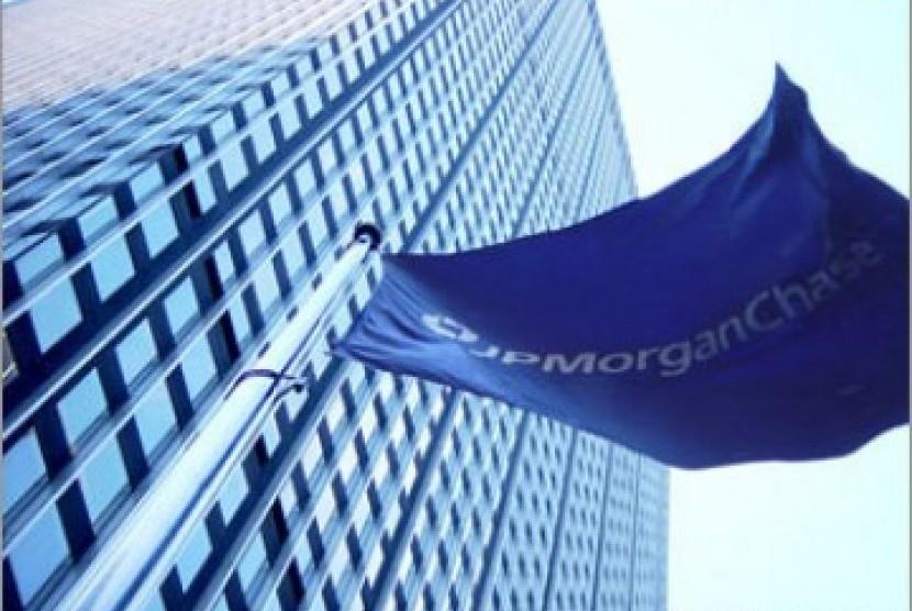 Gedung JP Morgan