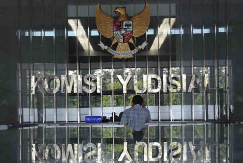 Gedung Komisi Yudisial