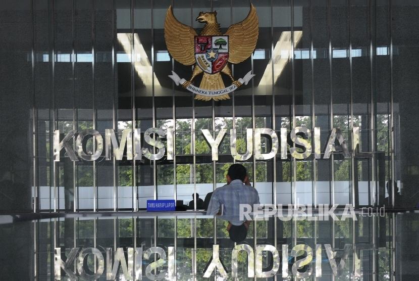 gedung Komisi Yudisial, Jakarta