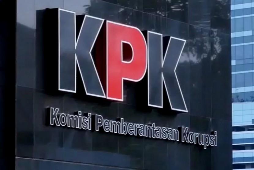 Dewas Sebut Penonaktifan 75 Pegawai KPK Bukan Wewewangnya. Gedung KPK (ilustrasi)