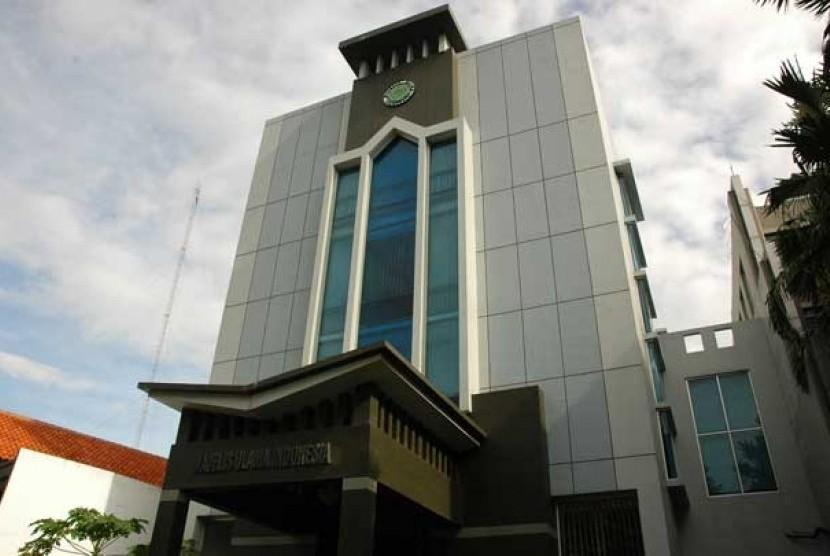 Gedung Majelis Ulama Indonesia