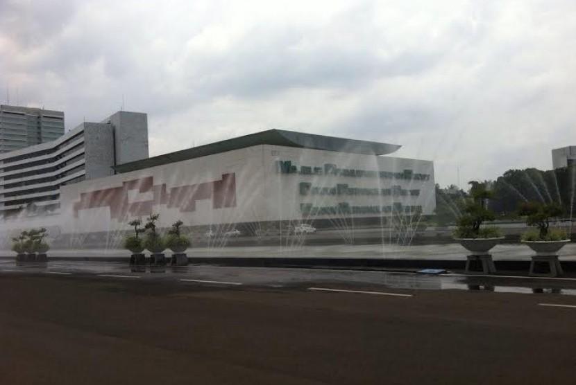 Gedung MPR