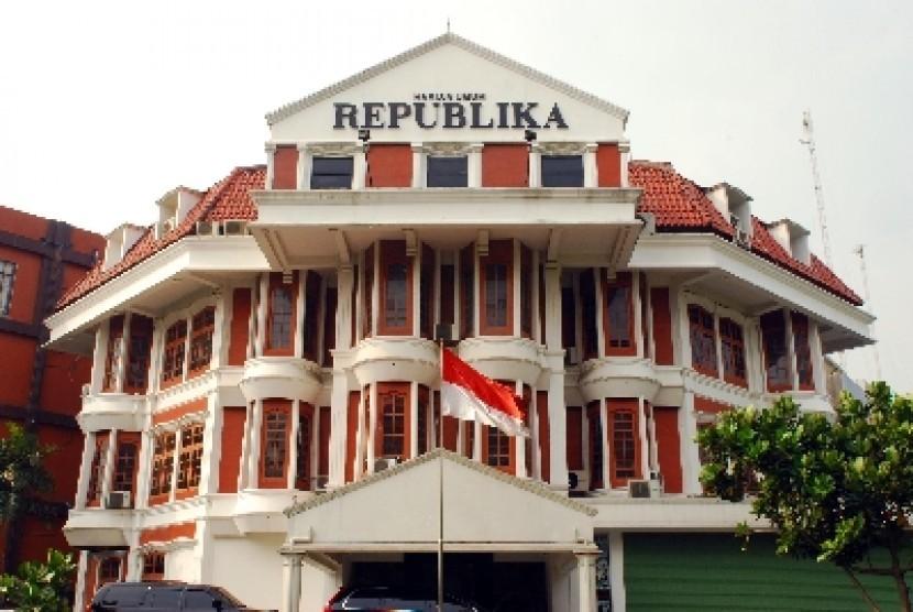 Gedung Rep
