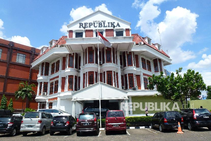 Gedung Republika