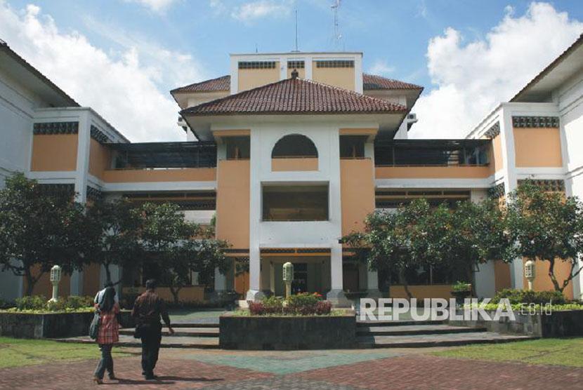 Gedung Universitas Muhammadiyah Yogyakarta