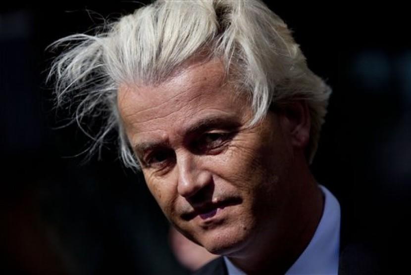 Geerts Wilders