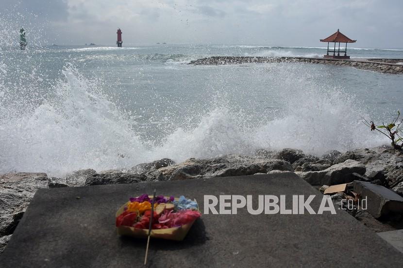 Jabar Bersiap Hadapi Lanina Antisipasi Potensi Bencana (ilustrasi).