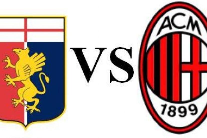 Genoa Vs Ac Milan Prioritaskan Tiga Besar Republika Online