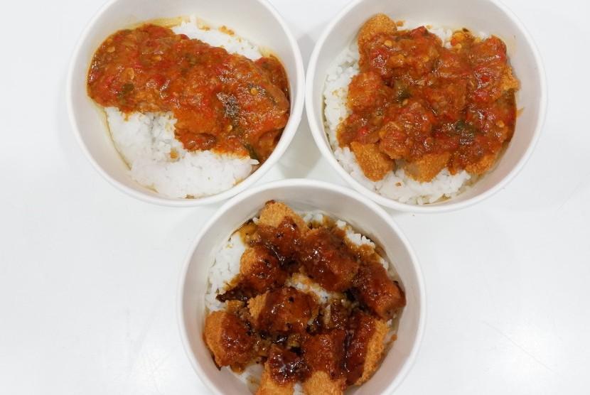 Menu Rice Bowl Pedas Baru Mcdonald Sasar Milenial