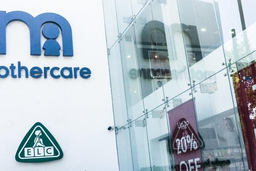 Gerai kebutuhan anak dan bayi asal Inggris akan menutup 79 tokonya mulai pertengahan Januari 2020. Penutupan Mothercare menyusul tren tumbangnya jenama besar di dunia ritel.