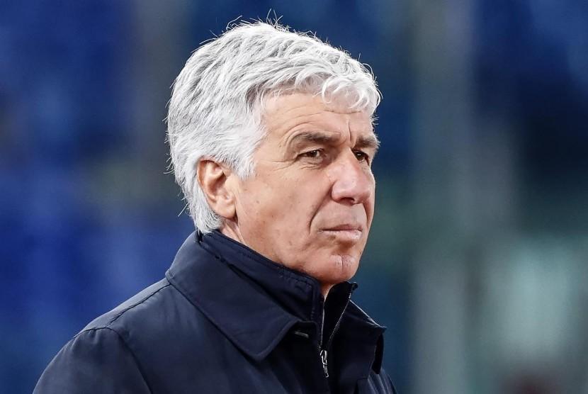 Gian Piero Gasperini.