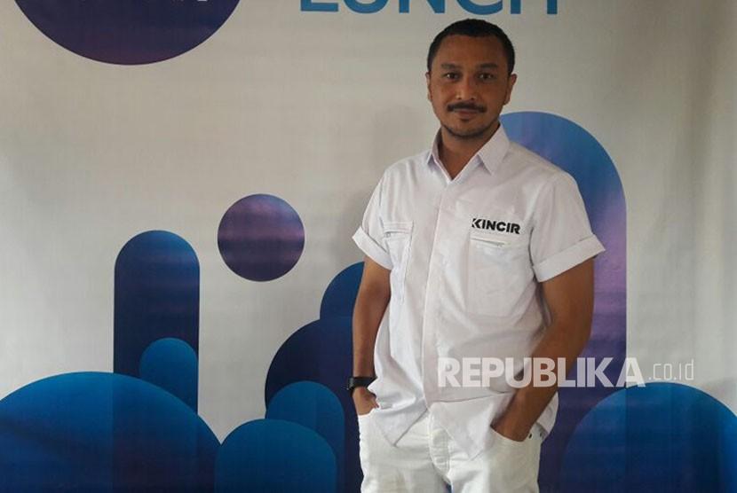 Pelaksana Tugas Ketua Umum Partai Solidaritas Indonesia (PSI), Giring Ganesha, meminta kader PSI DKI Jakarta 24 jam terus mendampingi korban yang diduga keracunan makanan (ilustrasi).