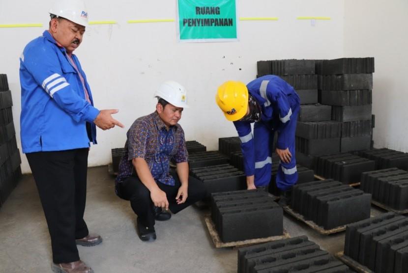 PLTU Tanjung Jati B Sulap Limbah Jadi Berkah