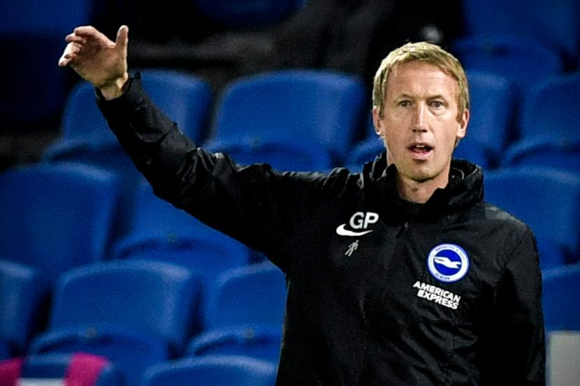 Brighton Incar Kemenangan Kandang Perdana Lawan Fulham