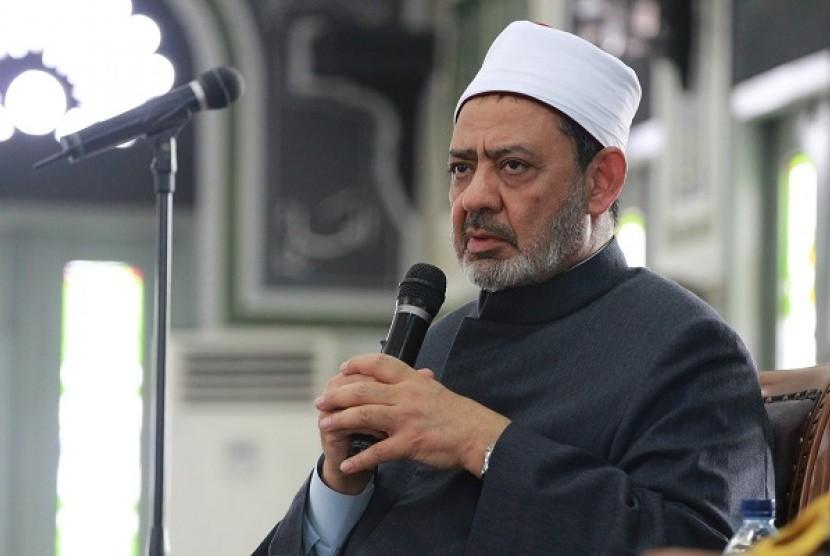 Fatwa Lengkap Al Azhar Soal Covid-19 (3)