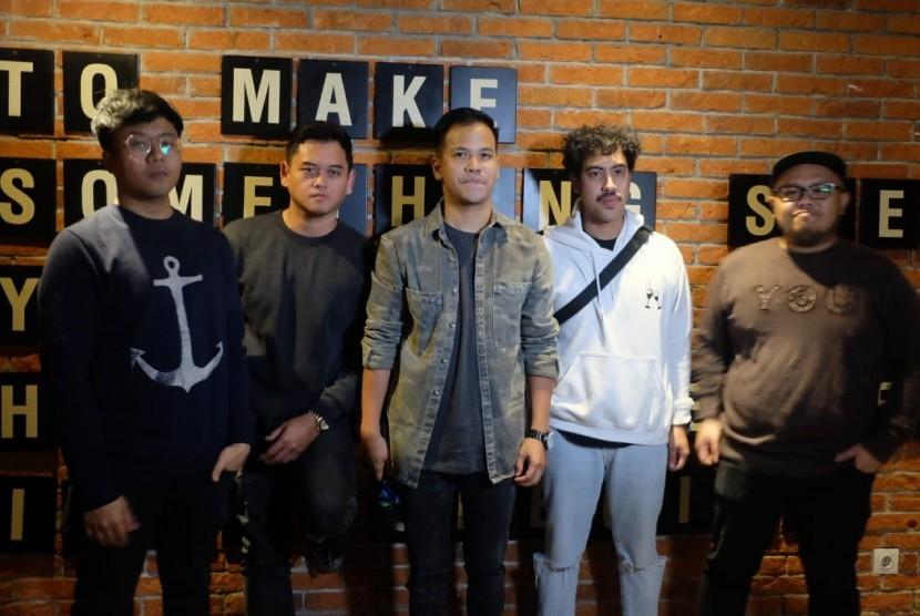 Grup band Nidji akan memperkenalkan vokalis barunya pada 5 Februari 2019 mendatang.