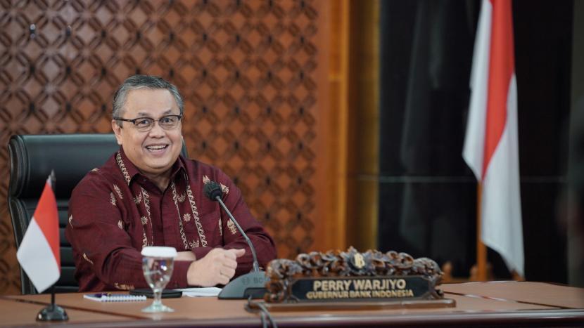 Gubernur Bank Indonesia, Perry Warjiyo, akan menjabat sebagai Ketua Asian Consultative Council Bank for International Settlements (ACC-BIS) mulai 26 September 2021 hingga dua tahun ke depan.