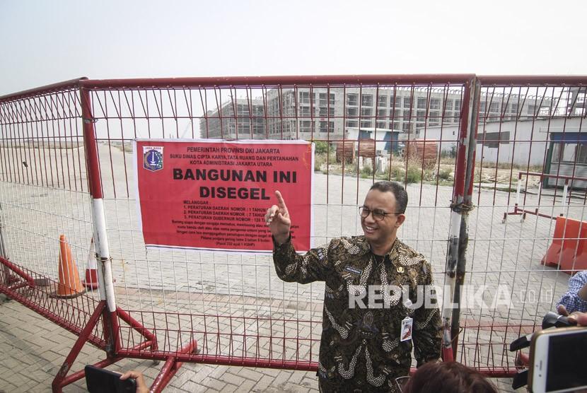 ulama-gerakan-indonesia-deklarasikan-anies-sebagai-capres