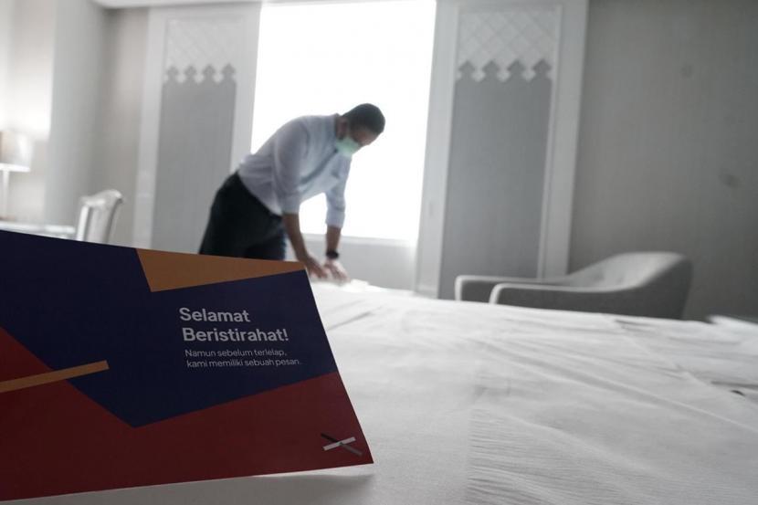 105 Pasar Disiapkan Pemprov DKI Selama PSBB