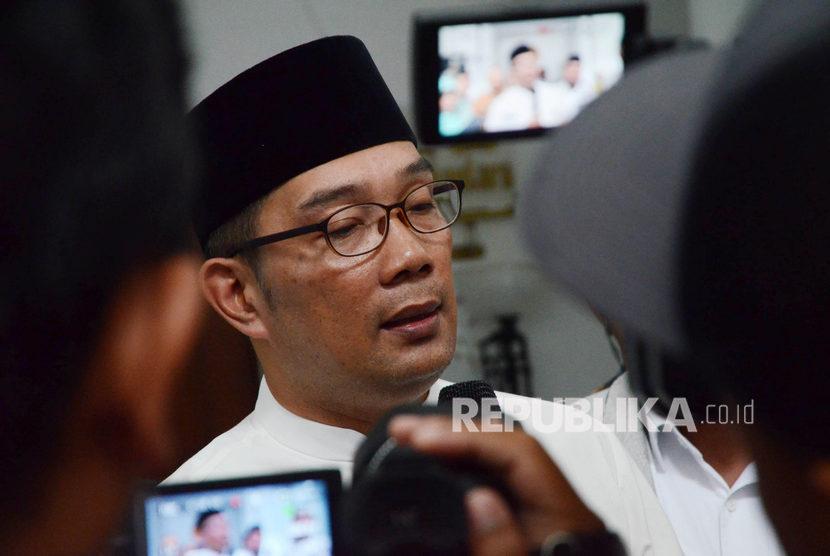 Tujuh Warga Jawa Barat Positif Corona Republika Online