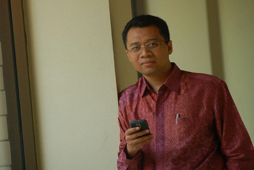 Gubernur Nusa Tenggara Barat (NTB) Zulkieflimansyah