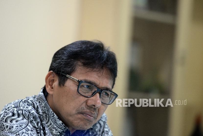 Gubernur Sumatra Barat Irwan Prayitno.