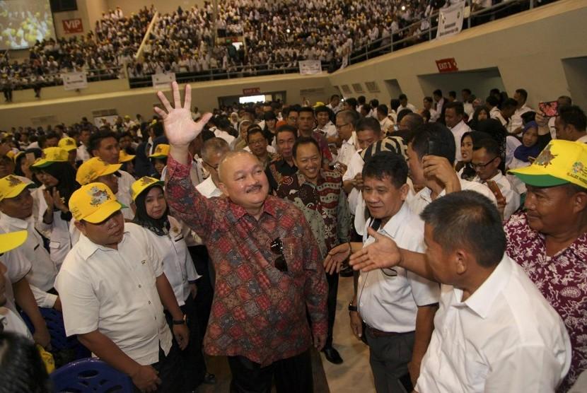 Gubernur Sumsel naikkan tunjangan guru honorer