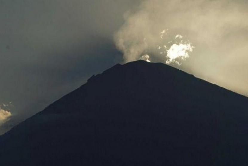 Gunung Agung, Bali.