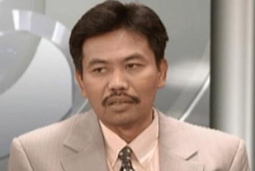 Rektor Unusa Kacung Marijan