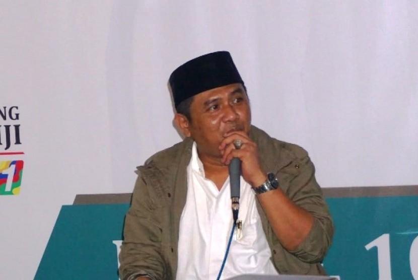 Gus Ahmad Syauqi Ma'ruf Amin