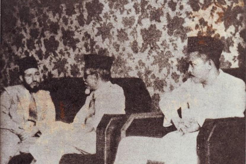 Kairo dan Lobi Ikhwanul Muslimin untuk Kemerdekaan Indonesia ...
