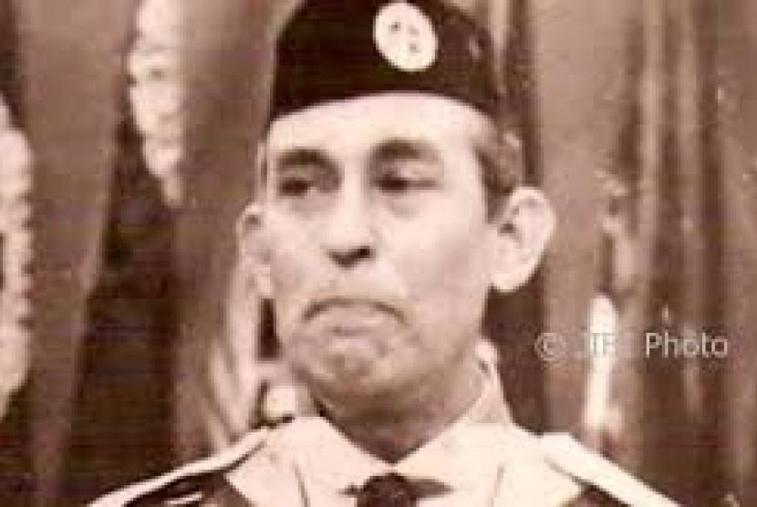 H Mutahar