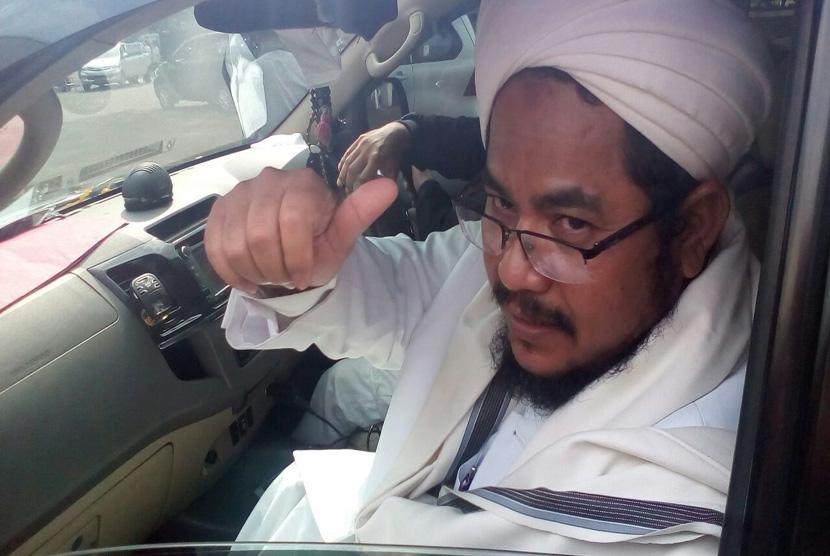 Habib Muchsin Alatas