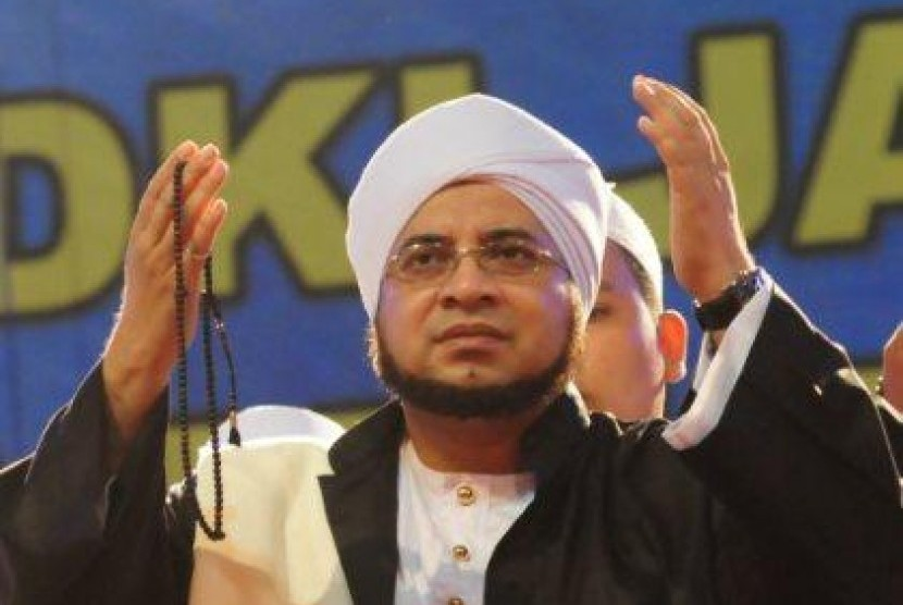 Dakwah Habib Munzir Harus Diteruskan Republika Online