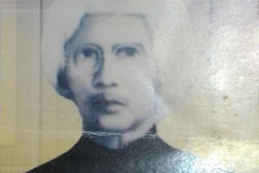 Habib Syekh bin Yahya