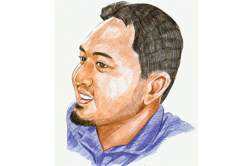 Mohammad Hafil