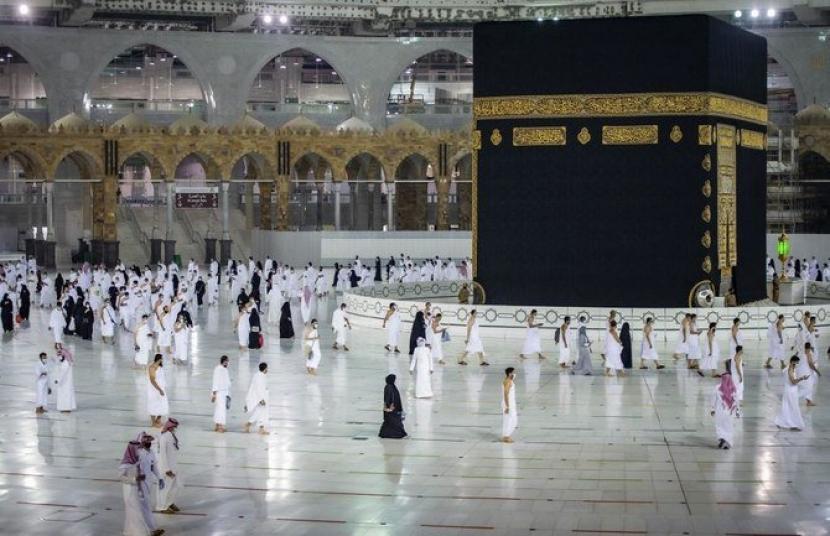 Haji masa pandemi