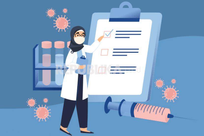 Dinas Kesehatan Kabupaten Lebak, Provinsi Banten, menyatakan kasus Covid-19 di daerah itu usai Lebaran 2021 hingga kini mengalami kenaikan hingga 322 kasus atau rata-rata 11 orang per hari (ilustrasi)