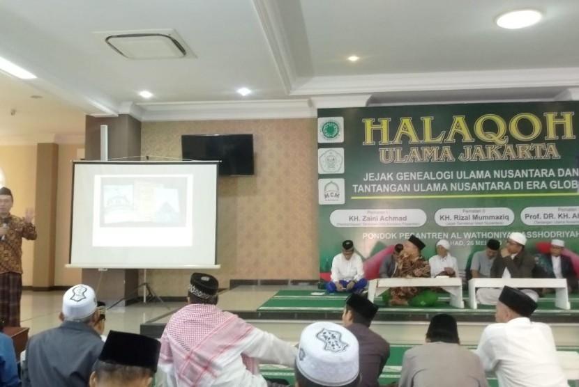 Halaqoh Ulama Sampaikan 8 Rekomendasi ke Bupati Purbalingga (ilustrasi).