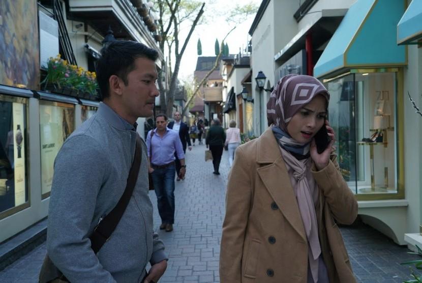 film islami indonesia hanum dan rangga