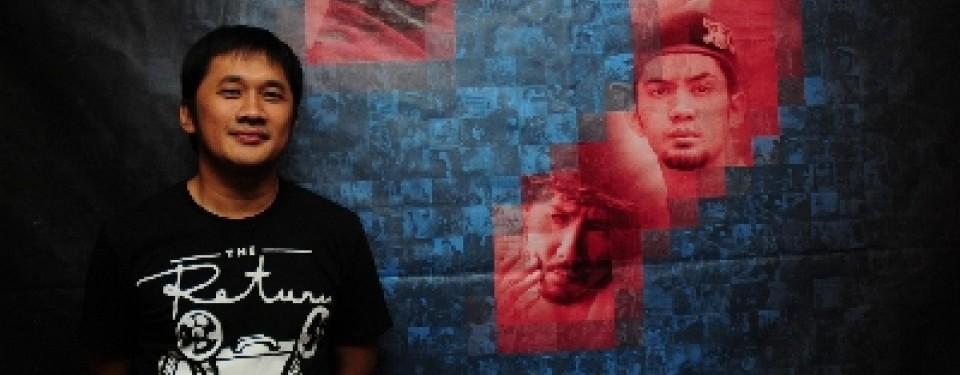 Hanung Bramantyo dan film Tanda Tanya yang menyulut kontroversi
