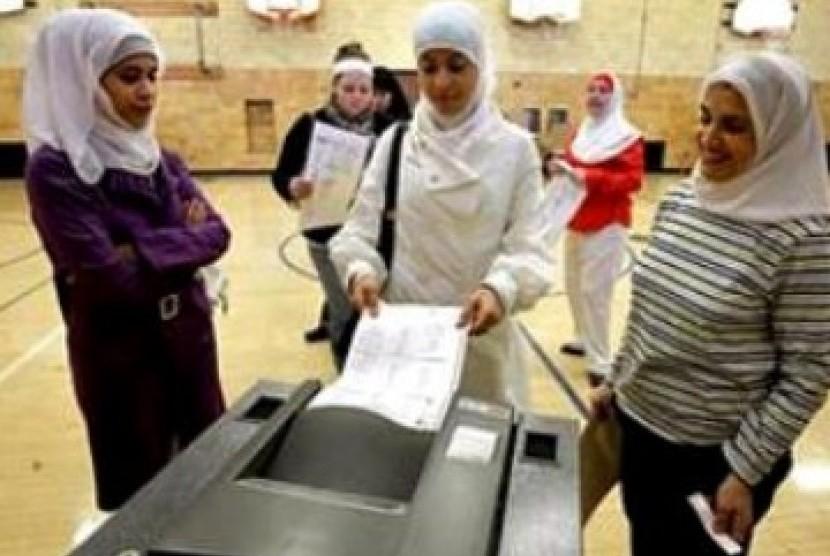 Studi: Muslim Kurang Terwakili di Sebagian Besar Eropa